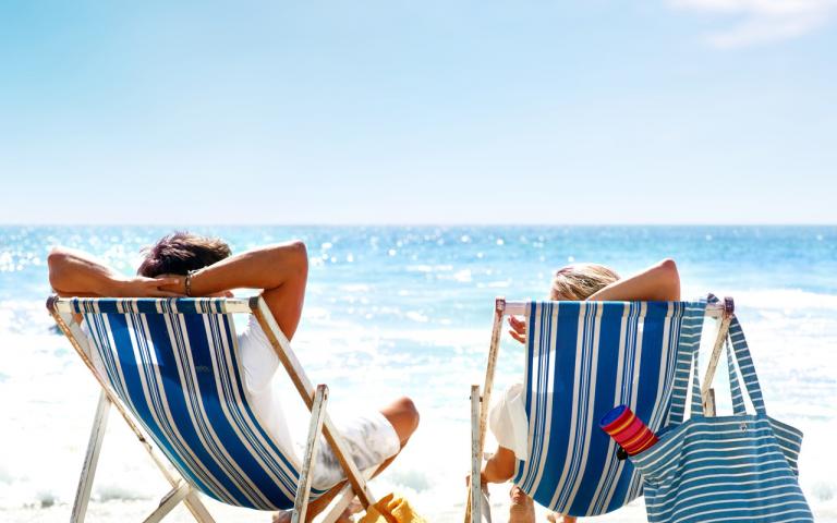 Важность и виды отдыха