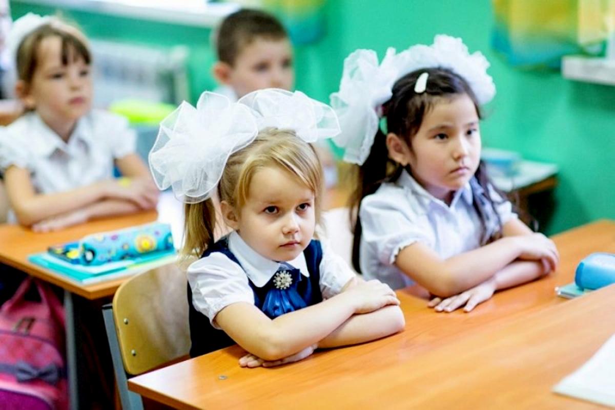 Частная начальная школа (Киев) или государственная: что выбрать для обучения ребенка?